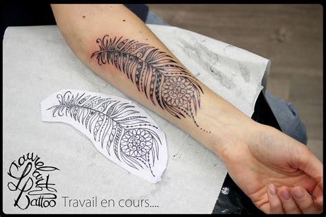 tatouage mandala manchette cochese tattoo