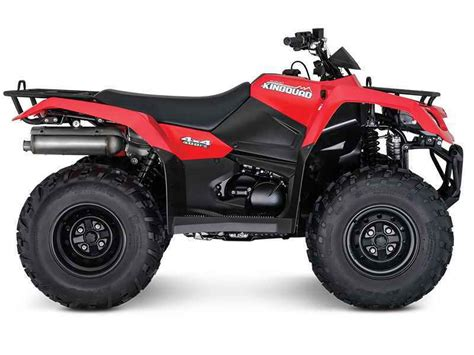 Suzuki Atvs For Sale by New 2016 Suzuki Kingquad 400asi Atvs For Sale In On
