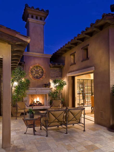 stunning patio design ideas  tuscan style