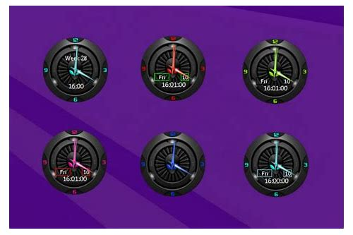 clock gadgets for windows 8 baixar gratis