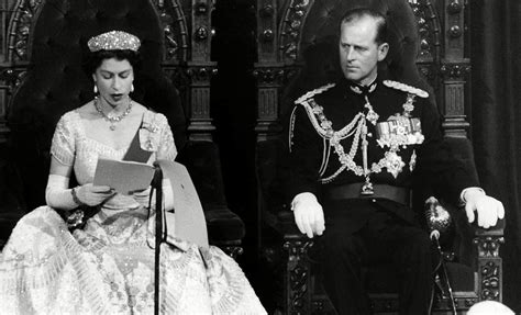 Prince Philip Pictures From Young Boy Royal