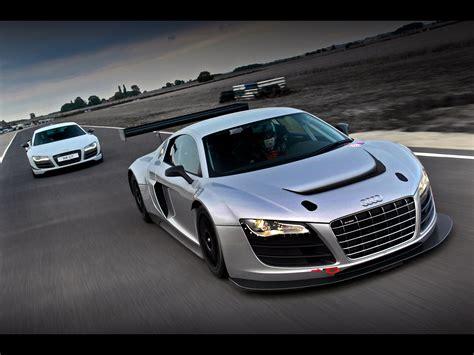 Audi R8 Lms R8 Gt Audi