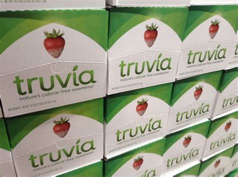 Sweeten Up Your Day With Truvia!