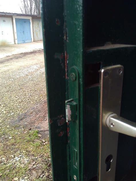 garagentor sichern haus einfach zangetsuorg