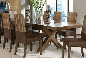 How, To, Decorate, A, Large, Dining, Room, Table