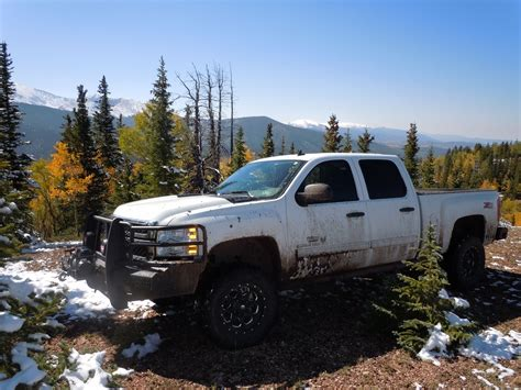 hunting truck hunting in colorado texas trophy hunters edition truck