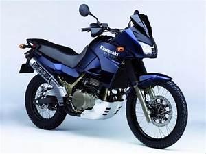 2005 - 2008 Kawasaki Kle-500 Kle500 Repair Service Manual Motorcycle Pdf Download
