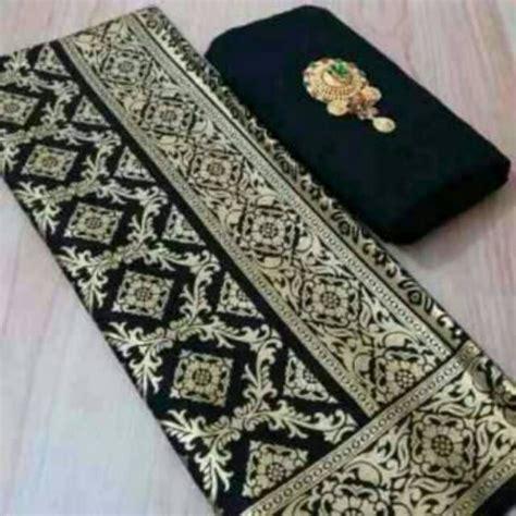 kain batik prada kain embos pekalongan modern murah