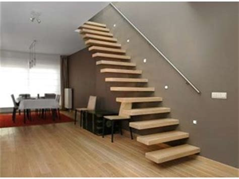 types d escaliers escalier livios