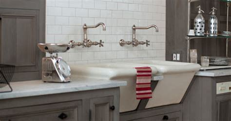 apron front farmhouse sink options    decided
