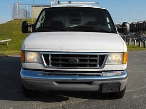 Buy Used 2006 Ford E350 Triton 5 4l Utility Service Truck