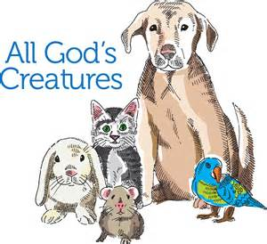 Image result for blessing of pets clip art