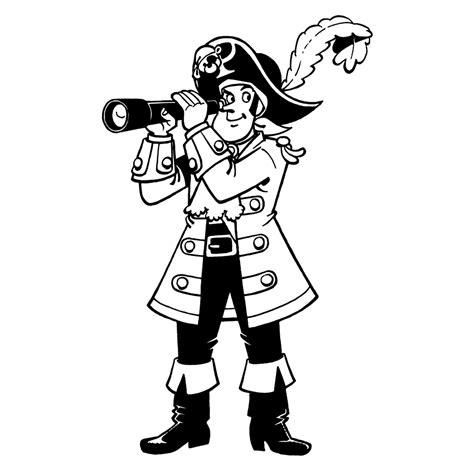 Piet Pieraat Kleurplaat by Leuk Voor Piet Piraat