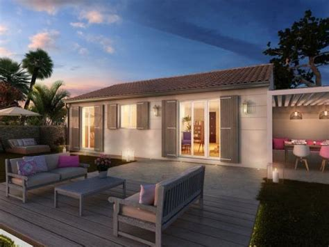 location maison f3 224 montpellier mitula immobilier