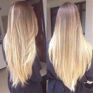 balayage hairstyle | Tumblr