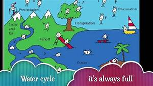 Water Cycle Song  Red Solo Cup Parody