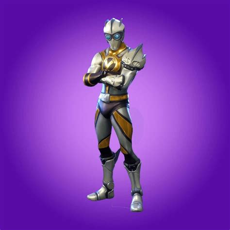 All Fortnite Characters And Skins June 2020 Tech Centurion