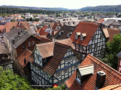 Marburg Germany God Wife German