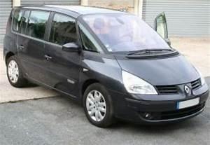 Renault Versailles : location renault espace 2006 versailles 78000 ouicar ~ Gottalentnigeria.com Avis de Voitures