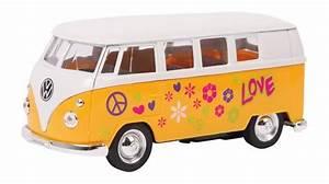 Vw Bus Bulli Kaufen : vw bus bulli t1 samba hippie modellauto gelb kaufen ~ Kayakingforconservation.com Haus und Dekorationen