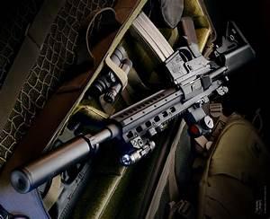 AR 15 Wallpaper Widescreen - WallpaperSafari