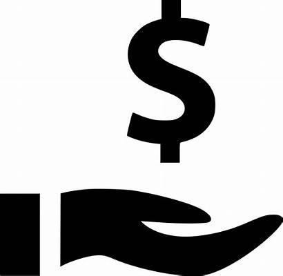 Dollar Icon Estate Svg Onlinewebfonts