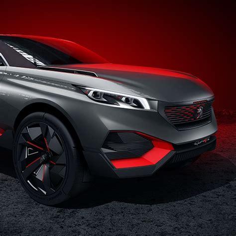 Cool Peugeot Concept Car Images - Best Image Cars - desej.us