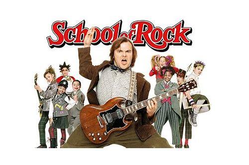 baixar cd school of rock tv show
