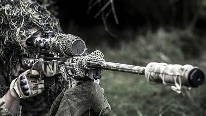 Sniper Rifle Wallpapers Military Navy Seal Soldier