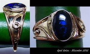 Chevaliere Homme Or 24 Carats : les 38 meilleures images du tableau bijou opal orion ~ Melissatoandfro.com Idées de Décoration