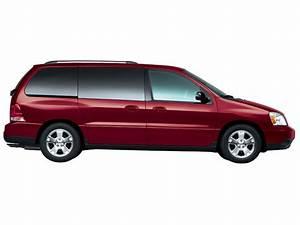 2006 Ford Freestar Image  Photo 5 Of 8