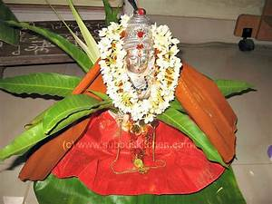 Varalakshmi Vratham/Varalakshmi Pooja Subbus Kitchen