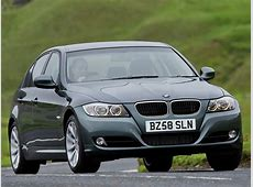 2009 BMW 3Series UK Version review and pictures