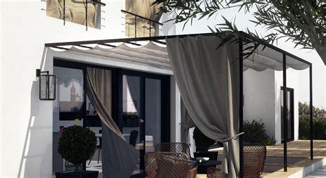 rideaux exterieur pour terrasse rideaux exterieur