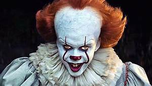 IT 2 Trailer (2019) Jessica Chastain, Horror Movie - YouTube  Scary