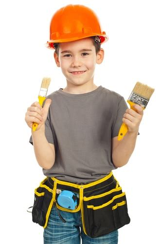 construction birthday party stay  home mum