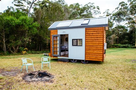independent series   designer eco tiny homes