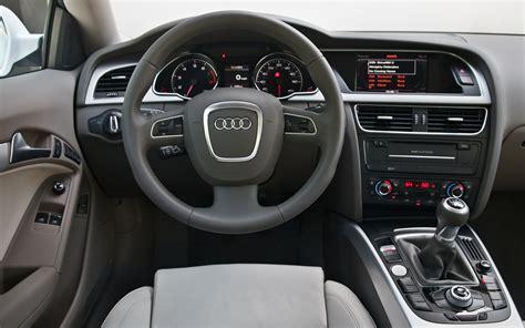 2018 Audi A5 Interior Photo 40394855 Automotivecom