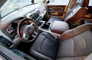 dodge 2500 longhorn interior gallery 2013 ram 3500 laramie longhorn elevated - 2013 Dodge Ram 2500 Interior