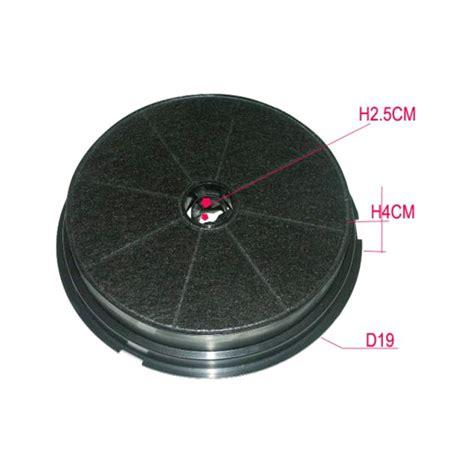 hotte de cuisine avec filtre a charbon filtre à charbon hotte cr300