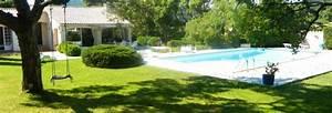 astuces pour bien amenager son jardin avec piscine With amenagement de jardin avec piscine