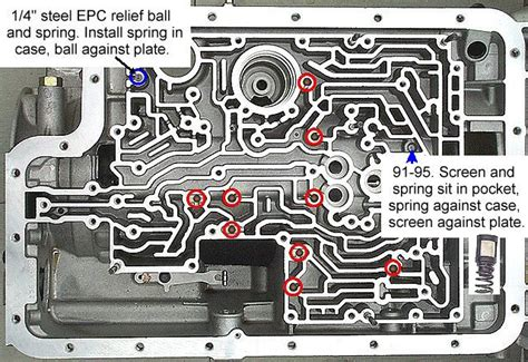 700r4 transmission ball diagram 700r4 free engine image