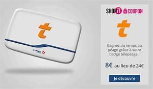 Badge Télépéage Vinci Installation : bon plan t l p age badge 1 an de frais de gestion pour 5 euros au lieu de 25 euros ~ Medecine-chirurgie-esthetiques.com Avis de Voitures