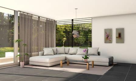 Wohnzimmer Einrichten In Grau-weiß