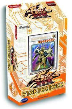 Starter Deck Yugioh! 5d's 2009  Yugioh Card Prices