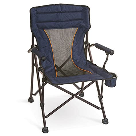 four seasons courtyard oversize deluxe sports chair