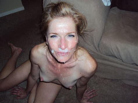 milf wife facial cumshots mature porn photo