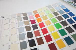 Comment Choisir Un Four : comment bien choisir sa couleur de peinture ~ Melissatoandfro.com Idées de Décoration