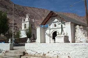 Foto de Valle de Codpa, Chile