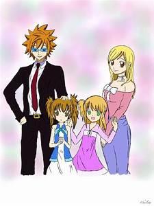 Lucy x Loke   Anime Amino